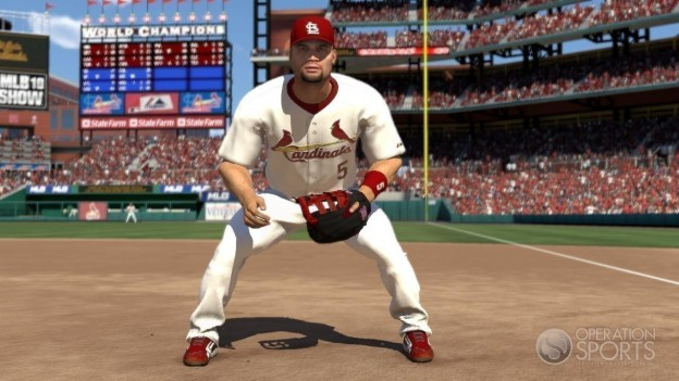 MLB '10: The Show Screenshot #27 for PS3