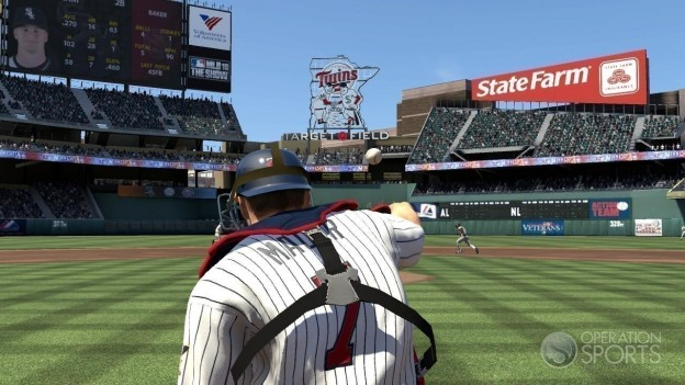 MLB '10: The Show Screenshot #28 for PS3