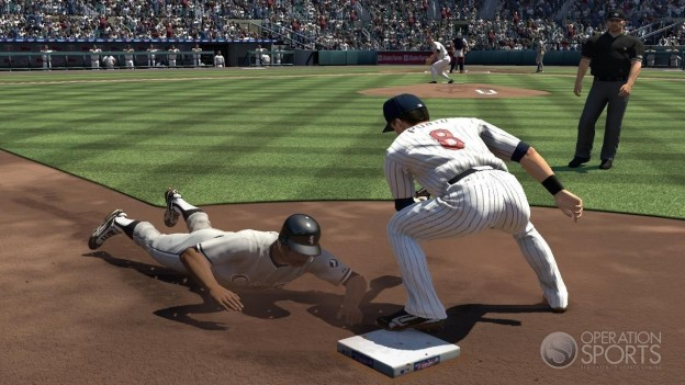 MLB '10: The Show Screenshot #29 for PS3