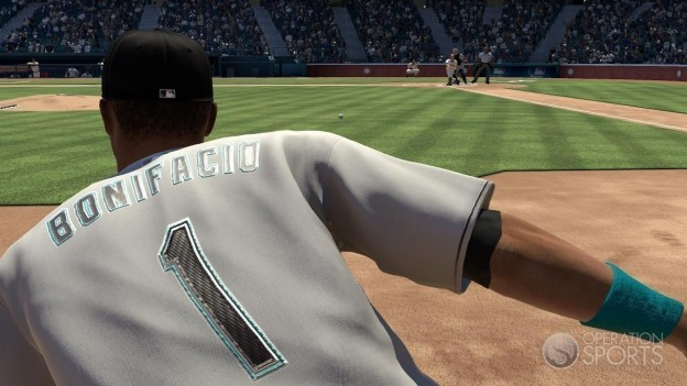 MLB '10: The Show Screenshot #33 for PS3