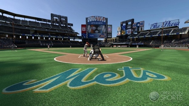 MLB '10: The Show Screenshot #34 for PS3