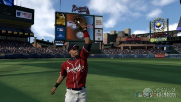 MLB '10: The Show Screenshot #35 for PS3
