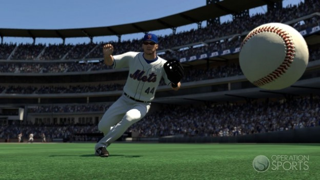 MLB '10: The Show Screenshot #36 for PS3