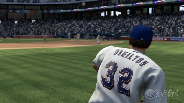 MLB '10: The Show Screenshot #37 for PS3