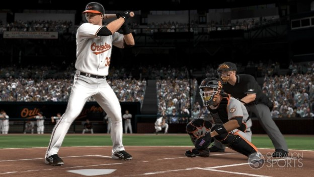 MLB '10: The Show Screenshot #39 for PS3