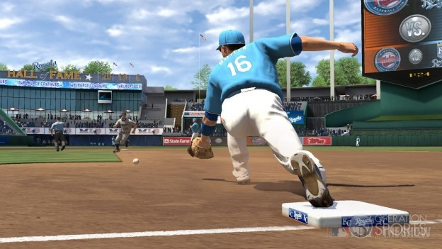 MLB '10: The Show Screenshot #40 for PS3
