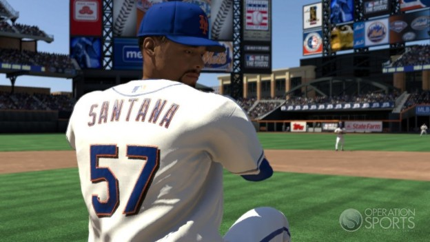 MLB '10: The Show Screenshot #41 for PS3