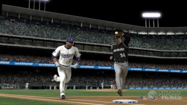 MLB '10: The Show Screenshot #45 for PS3