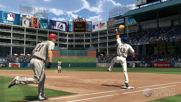 MLB '10: The Show Screenshot #46 for PS3