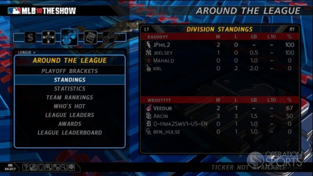 MLB '10: The Show Screenshot #47 for PS3