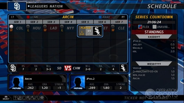 MLB '10: The Show Screenshot #49 for PS3