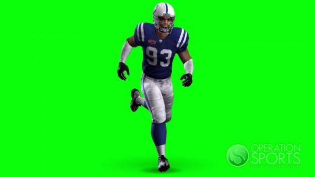 Madden NFL 10 Screenshot #421 for Xbox 360