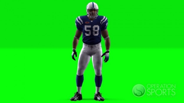 Madden NFL 10 Screenshot #427 for Xbox 360