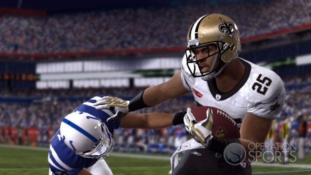 Madden NFL 10 Screenshot #437 for Xbox 360
