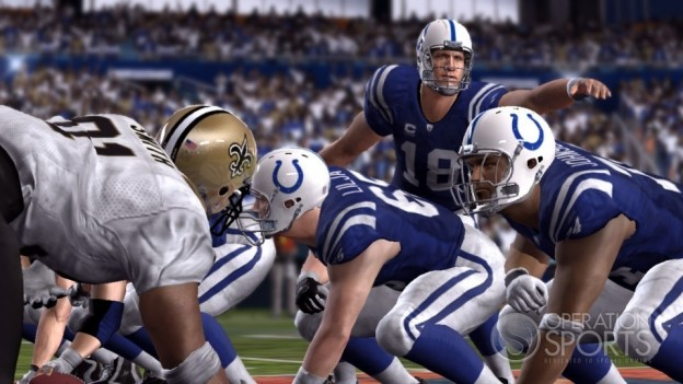 Madden NFL 10 Screenshot #438 for Xbox 360