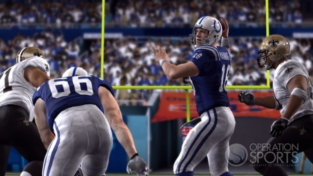 Madden NFL 10 Screenshot #439 for Xbox 360