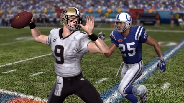 Madden NFL 10 Screenshot #440 for Xbox 360