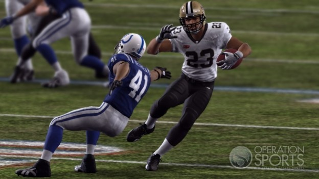 Madden NFL 10 Screenshot #442 for Xbox 360