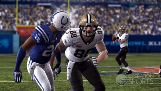 Madden NFL 10 Screenshot #443 for Xbox 360