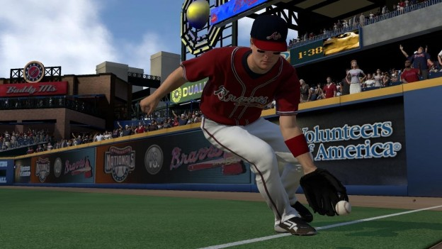 MLB '10: The Show Screenshot #51 for PS3