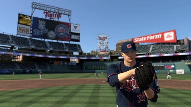 MLB '10: The Show Screenshot #52 for PS3