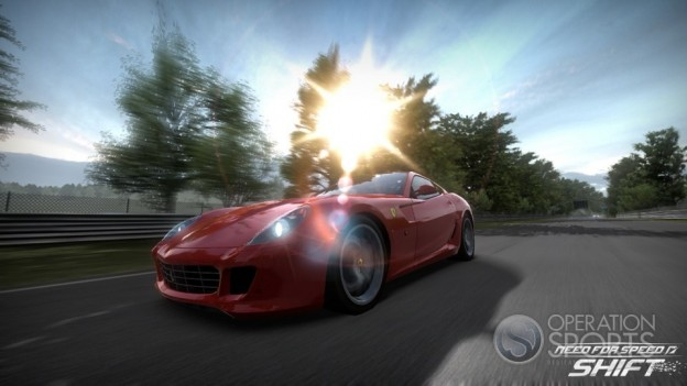 Need for Speed Shift Screenshot #18 for Xbox 360