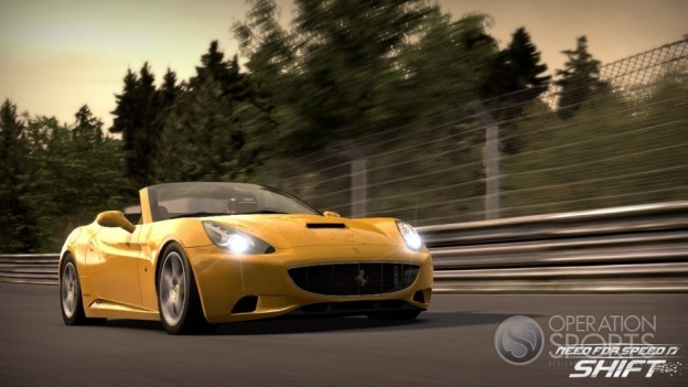 Need for Speed Shift Screenshot #19 for Xbox 360