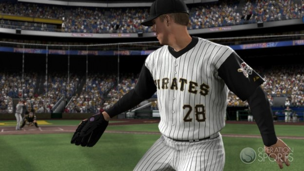 MLB '10: The Show Screenshot #56 for PS3