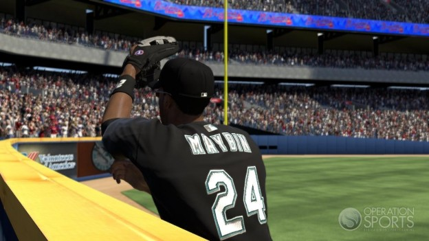 MLB '10: The Show Screenshot #58 for PS3