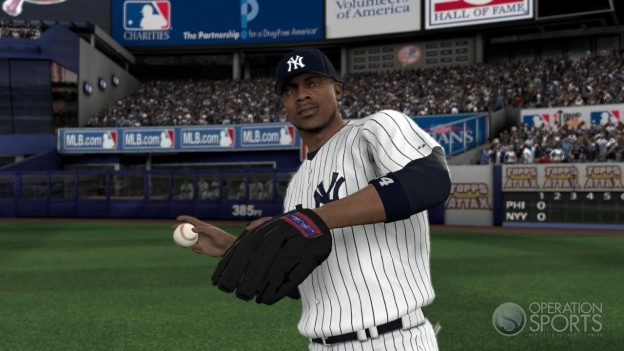 MLB '10: The Show Screenshot #59 for PS3