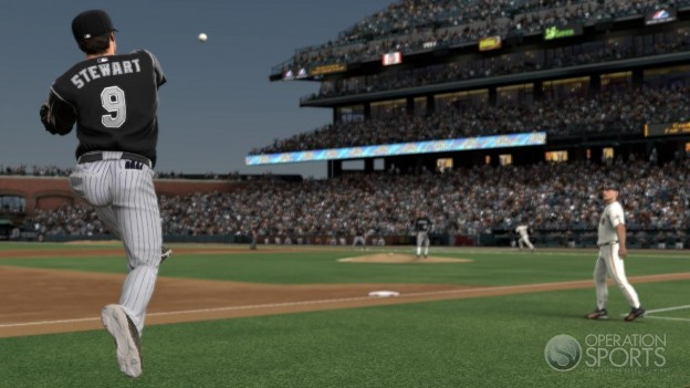 MLB '10: The Show Screenshot #60 for PS3
