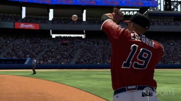 MLB '10: The Show Screenshot #62 for PS3