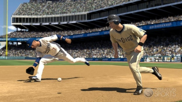 MLB '10: The Show Screenshot #63 for PS3