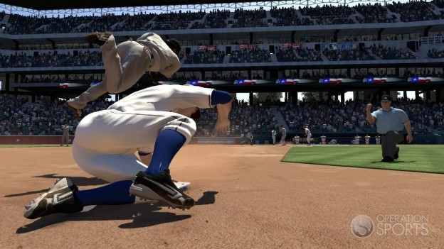 MLB '10: The Show Screenshot #64 for PS3