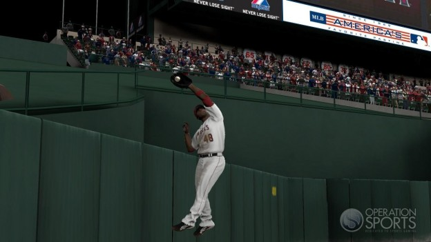 MLB '10: The Show Screenshot #65 for PS3