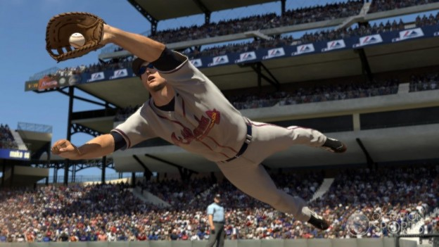 MLB '10: The Show Screenshot #66 for PS3