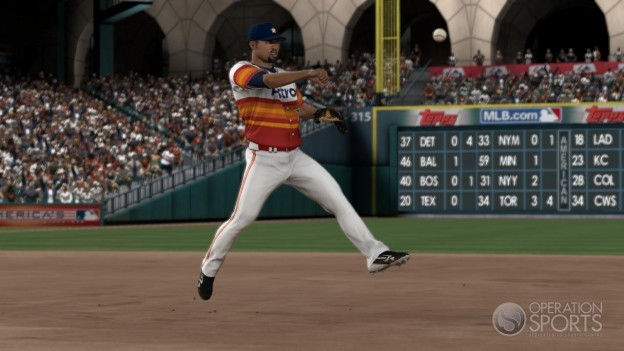 MLB '10: The Show Screenshot #67 for PS3