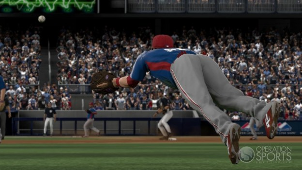 MLB '10: The Show Screenshot #69 for PS3