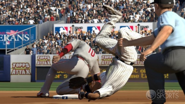 MLB '10: The Show Screenshot #70 for PS3