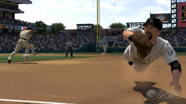 MLB '10: The Show Screenshot #72 for PS3