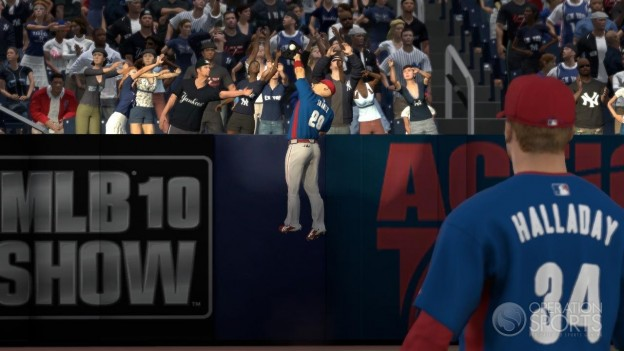 MLB '10: The Show Screenshot #73 for PS3