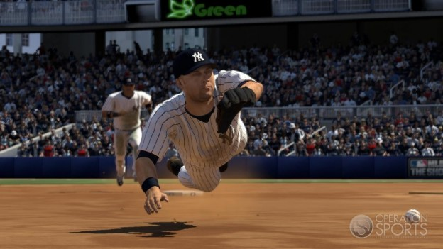 MLB '10: The Show Screenshot #74 for PS3