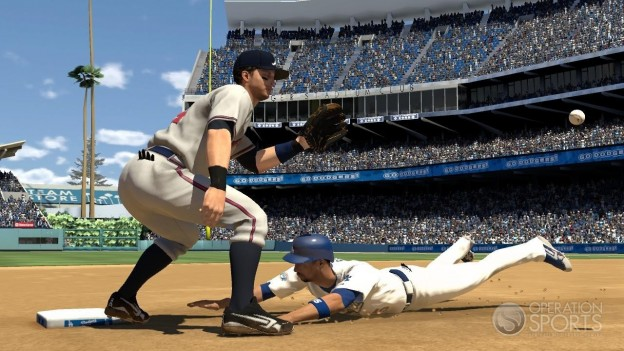 MLB '10: The Show Screenshot #75 for PS3