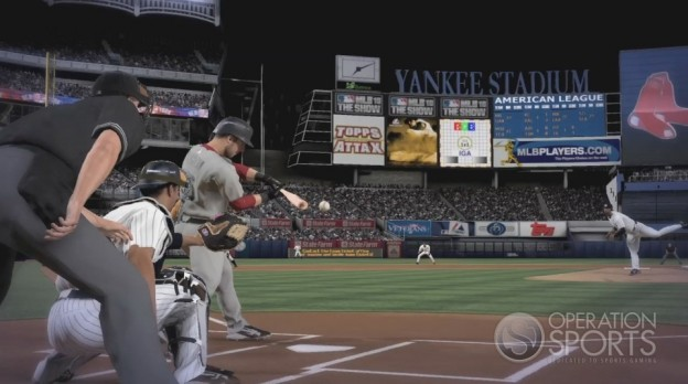 MLB '10: The Show Screenshot #80 for PS3