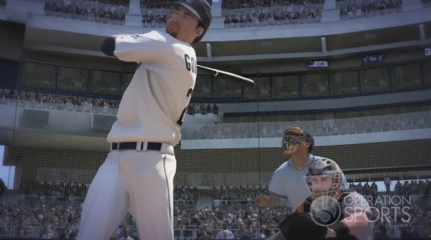 MLB '10: The Show Screenshot #84 for PS3