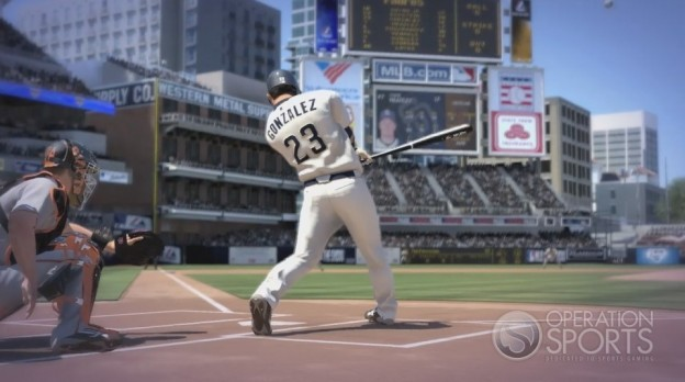 MLB '10: The Show Screenshot #85 for PS3