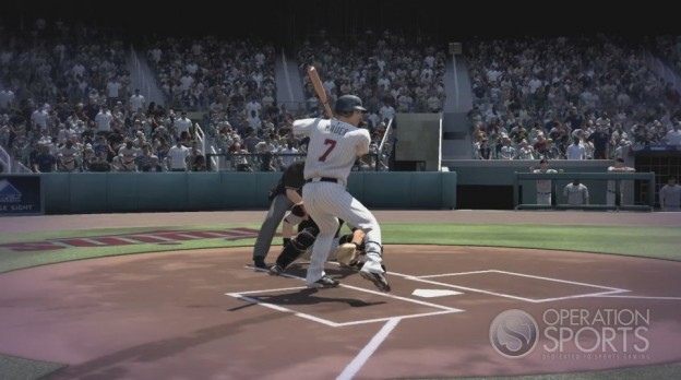 MLB '10: The Show Screenshot #87 for PS3