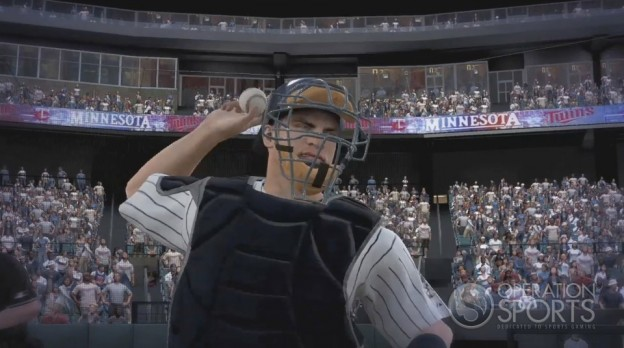 MLB '10: The Show Screenshot #89 for PS3