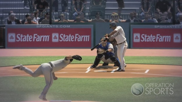 MLB '10: The Show Screenshot #90 for PS3