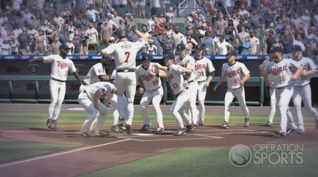 MLB '10: The Show Screenshot #91 for PS3